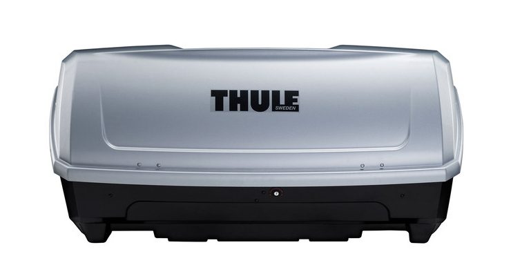 Autobox THULE BackUp